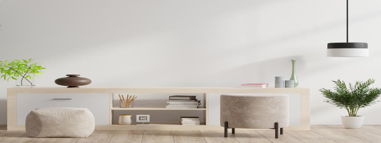 Compulsory furnishing of standard housing