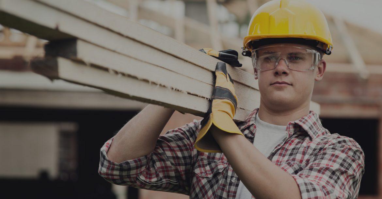 Fine carpentry. Finish carpenters