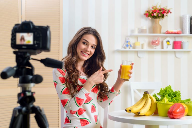 6 Tips On How To Take The Perfect Food Selfie