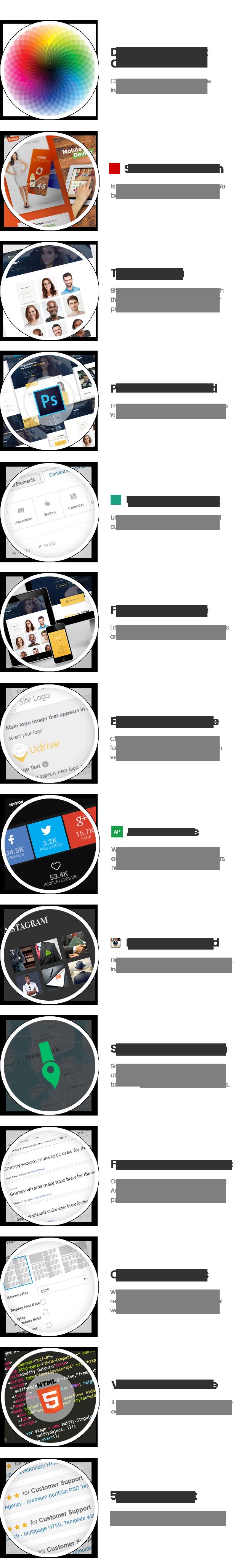 EdLane- Driving School WordPress theme