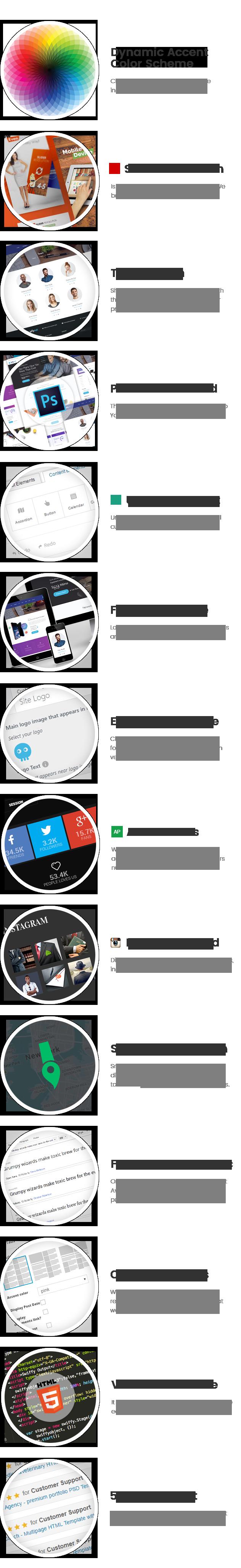 JelyCo - ISP/Tech Startup WordPress Theme
