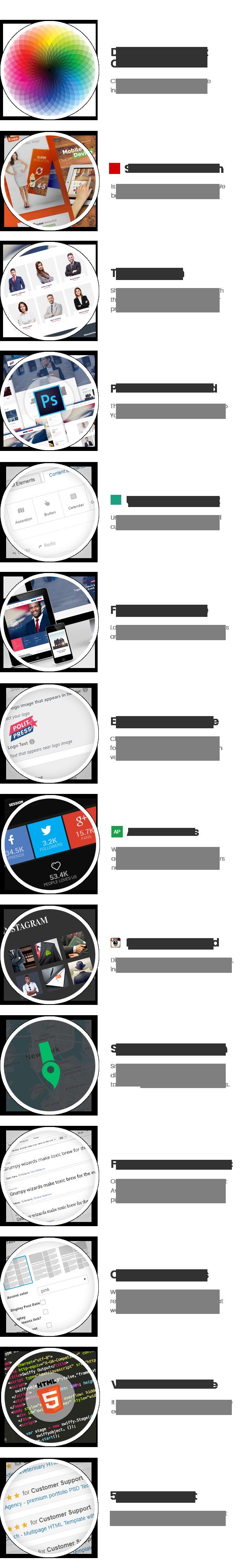 Politpress - Election Campaign and Political WordPress theme